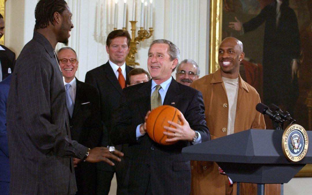 The Detroit Pistons And Capitalist Racism Part 2