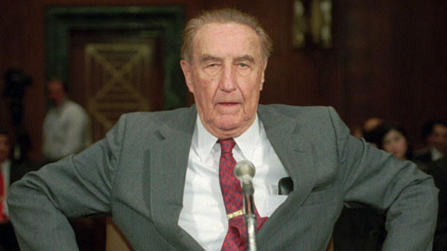 Strom Thurmond and the Lies of Segregation